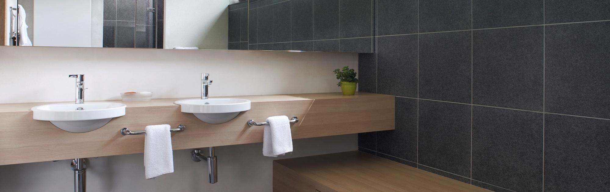 Badkamer en badkamermeubel op maat | Elst Keukens