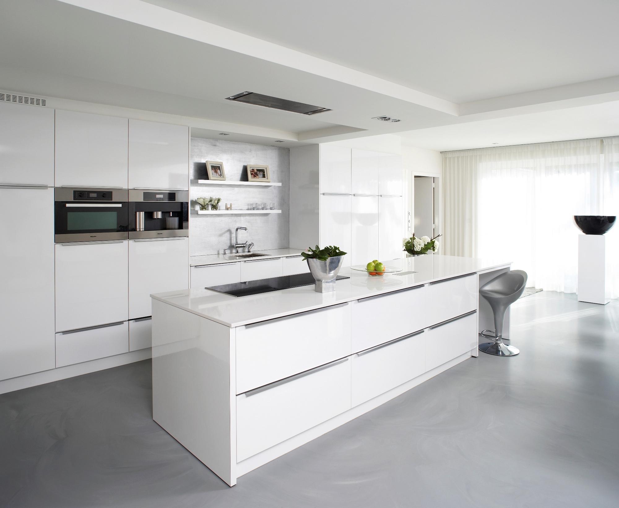 Realisaties keukens elst keukens - Keuken op het platteland ...